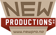 NEW Productions AS